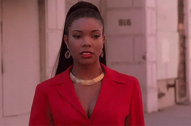 Gabrielle Union, Two Can Play That Game, Black-led films