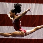 Why We Need to Move Past the Gabby Douglas' Hair Controversy