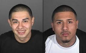 latino gang members