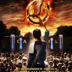 The Hunger Games: Catching Fire Official Trailer Released!