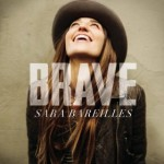 Sara Bareilles Wants You to be Brave (and Smile)