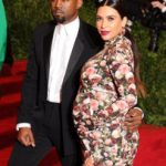 Kimye Delivers Baby Girl