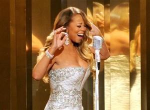 Mariah Carey BET Awards
