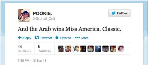 Arab Tweet2