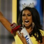 Racists Mad at First Indian American Miss America, Nina Davuluri's, Non-WASPness