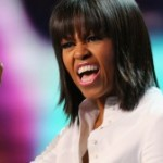 Michelle Obama Can Lean Whatever Direction She Wants