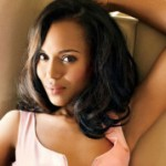 5 Ways 'Scandal' Can Handle Kerry Washington's Pregnancy