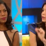Omarosa, Bethenny, and White Women Being 'Mediocre'