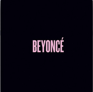 Beyoncé Album Cover