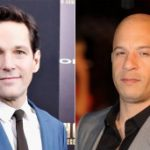 MARVEL Casting News: Paul Rudd and Vin Diesel