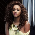 Eve Goes Interracial for New TV Comedy