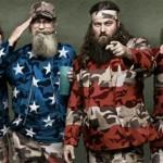 Duck Dynasty: Faith. Family. Guns.