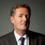 'Bye Felicia' Report: Piers Morgan to Leave CNN in March