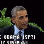 President Obama, Zach Galifianakis On 'Between Two Ferns', Funniness Ensues