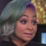 """""""Colorless"""" American Raven-Symoné Can Have All the Seats in America After Defending Anti-Michelle Obama Comments"""