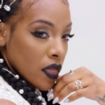 Dawn Richard Moves On From 'DK3'