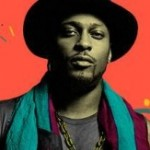 D'Angelo is Attempting to Break the Internet with 'Sugah Daddy'