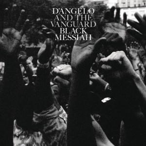 Black Messiah cover