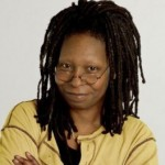 Blerdy Ish: 01. We Stan Whoopi Goldberg From the Nineties