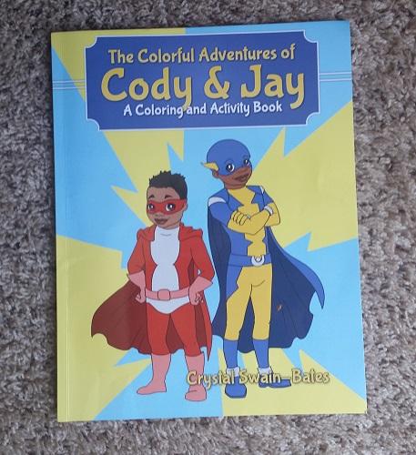Swain-Bates - Cody and Jay
