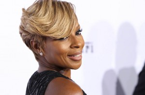 LOS ANGELES, CA - OCTOBER 11: Singer/songwriter Mary J. Blige attends Ferrari Celebrates 60 Years In America on October 11, 2014 in Los Angeles, California. (Photo by Jonathan Leibson/Getty Images for Ferrari North America)