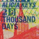 "Alicia Keys' Underwhelming ""28 Thousand Days"" Return"
