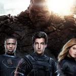 5 Reasons I'm Netflix-ing 'Fantastic Four', and You Should Too