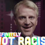 Watch This Satirical Video of Mythical 'Not Racist' White Americans