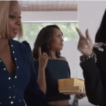 Mary J. Blige, Taraji P. Henson, and Kerry Washington Slayed That Apple Commercial at the Emmys