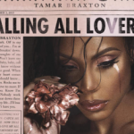 "Tamar Braxton's Stunning New Single 'Catfish' Warns ""Don't Flex"""