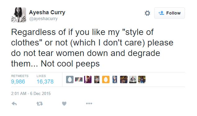 Ayesha-curry-tweet-2