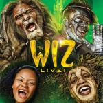 Get a First Peek at the Dopeness of 'The Wiz Live!'