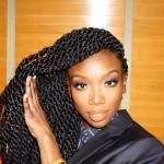 "Brandy's New Song ""Beggin and Pleadin"" Will Slay Your Day"