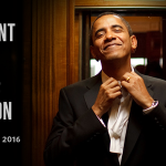 President Obama's New State of the Union Ad Looks Like He's Selling Dos Equis