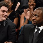 'SNL' Skewers Award Show Whiteness in Funny Sketch