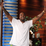 Maybe Kanye West Is Just A Genius…