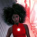 We Are Going To Have A Black Teen Girl Iron Man
