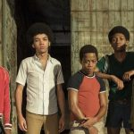 'The Get Down' Is Multitextured Brilliance