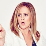 Samantha Bee Goes In On White People For Electing Trump