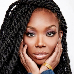 The Definitive List Of Your Faves Brandy Out Sings In The Shower
