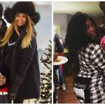 If you can't be happy for Ciara and Serena, it's probably because you're a misogynist