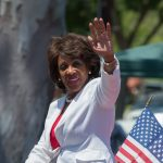 This is the Maxine Waters Moment