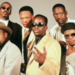 Here's the definitive list of the best R&B groups in the 1980s to 1990s
