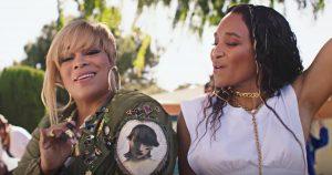 TLC, Way Back, Snoop, video, summer playlist