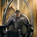 Watch the All Black Teaser Trailer for Marvel's 'Black Panther'