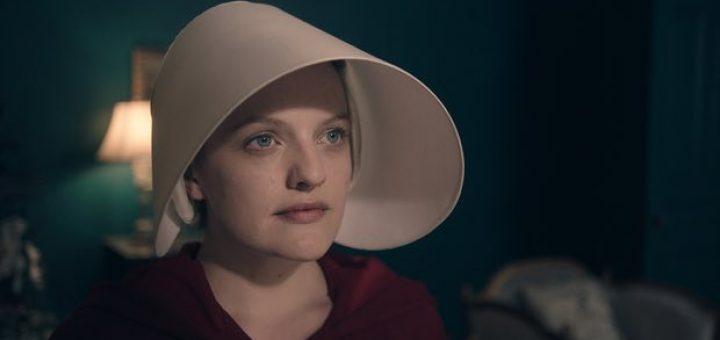 Hulu Handmaid's Tale