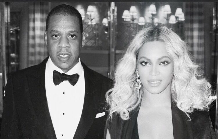 Beyonce, Jay Z, 4:44