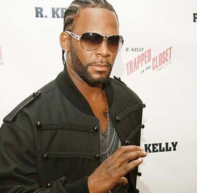 R-Kelly