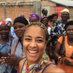 Okay Amanda Seales, but your race and gender analysis with no class analysis is inherently anti-Black