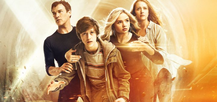 The Gifted, FOX